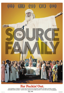 The Source Family documentary Poster